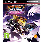 more details on Ratchet and Clank Nexus PS3 Game.