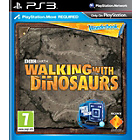more details on Wonderbook: Walking With Dinosaurs PS3 Game.