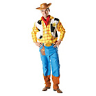 more details on Disney Toy Story Mens Woody Standard.