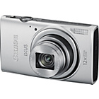 more details on Canon Ixus 265 16MP Compact Digital Camera - Silver.
