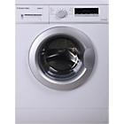more details on Russell Hobbs RHWM712 7KG 1200 Spin Washing Machine - White.
