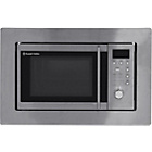 more details on Russell Hobbs Built-in 20 Litre Digital Microwave - S Steel.