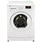 more details on Beko WM8120W 8KG 1200 Spin Washing Machine - White.