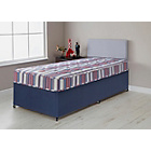 more details on Forty Winks Bibby Waterproof Shorty Divan Bed.