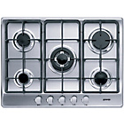 more details on Gorenje G760AX1 Gas Hob - Stainless Steel.