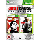 more details on Just Cause Collection Xbox 360 Game.