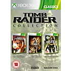 more details on Tomb Raider Collection Xbox 360 Game.