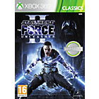 more details on Star Wars: Force Unleashed II Xbox 360 Game.