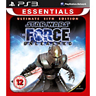 more details on Star Wars: The Force Unleashed Ultimate Sith Edition PS3 Gam