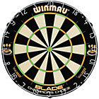 more details on Winmau Blade Champion's Choice Dual Core Bristle Dartboard.