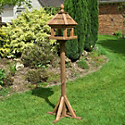 more details on Rowlinson Lechlade Bird Table.