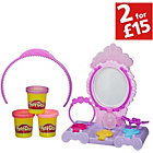 more details on Play-Doh Disney Princess Sofia Amulet and Jewels Vanity Set
