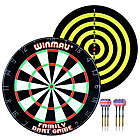 more details on Winmau Family Dart Game.