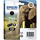 more details on Epson Elephant 24XL Black Ink Cartridge.