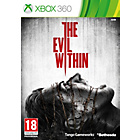 more details on The Evil Within Xbox 360 Game.