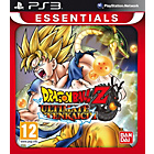 more details on Dragonball Z Ultimate Tenkaichi PS3 Game.