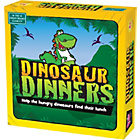 more details on Dinosaur Dinners.