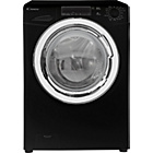more details on Candy GVW158TC3B Washer Dryer - Black.