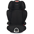 more details on Casualplay Protector Fix Group 2 - 3 Car Seat - Black.