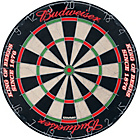 more details on Winmau Budweiser Bristle Dartboard.