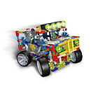 more details on K'NEX 4 Wheel Drive Truck.
