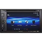 more details on Sony XAV-65 6.1 Inch Media Centre with DVD/USB/Touch Screen.