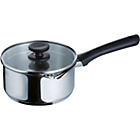 more details on Pyrex Pronto 14cm Saucepan and Lid - Stainless Steel.
