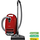 more details on Miele Complete Cat and Dog Bagged Cylinder Vacuum Cleaner.