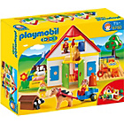 more details on Playmobil 6750 123 Large Farm.