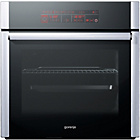 more details on Gorenje BO7476AX Single Electric Oven - Stainless Steel.