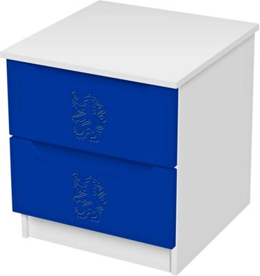 Chelsea Football Bedside Chest