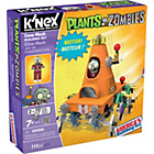 more details on KNEX Plants vs Zombies Cone Mech.
