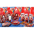more details on Marvel Ultimate Spider-Man Party Kit for 16 Guests.