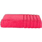 more details on Kingsley Lifestyle Bath Sheet - Hibiscus.