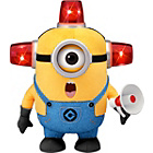 more details on Despicable Me Bee-Do Fireman Minion.