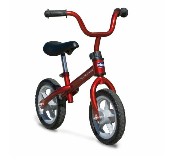 Buy Chicco Red Bullet Balance Bike At Argos Co Uk Your Online Shop For Children S