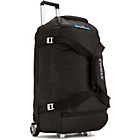 more details on Thule Crossover 87 Litre Rolling Duffel Bag - Black.