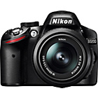 more details on Nikon D3200 24MP DSLR Camera with 18-55mm Lens - Black.