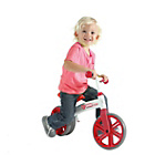 more details on Yvolution Velo Junior Balance Bike Red.