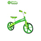 more details on Yvolution Velo Balance Bike Green.