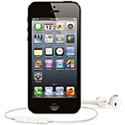 more details on Sim Free Apple iPhone 5 16GB Refurbished - Black.
