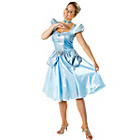 more details on Rubies Ladies Disney Cinderella Costume - Large.