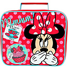more details on Minnie Mouse Lunch Bag and Aluminium Bottle.