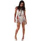 more details on The Walking Dead Zombie Nurse Costume - Size 12-14.