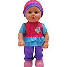 more details on Chad Valley Babies to Love Baby Walking Doll.