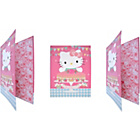 more details on Hello Kitty Set of 3 Ringbinders.