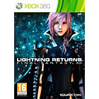 more details on Lightning Returns: Final Fantasy XIII Xbox 360 Game.