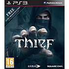 more details on Thief PS3 Game.