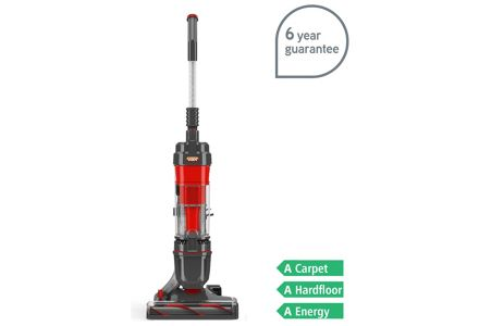 Vax U89-MA-Te Air Total Home Bagless Upright Vacuum Cleaner