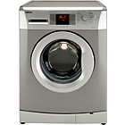 more details on Beko WMB71642S 7KG 1600 Spin Washing Machine - Silver.